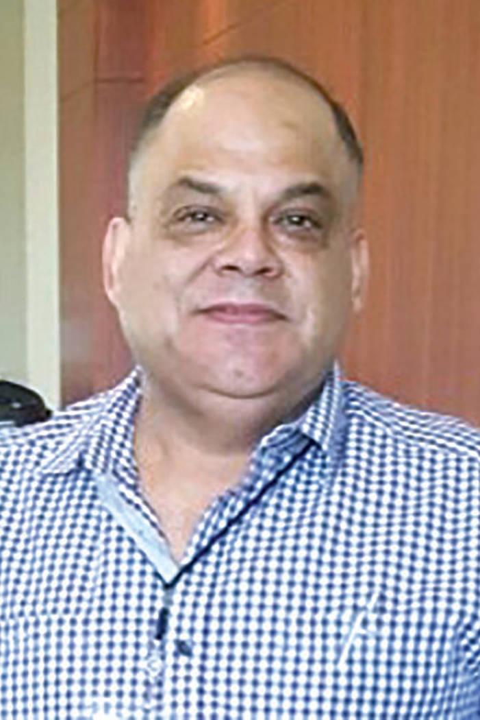 Saúl Guizar, líder del Club Turicato USA. Foto El Tiempo.