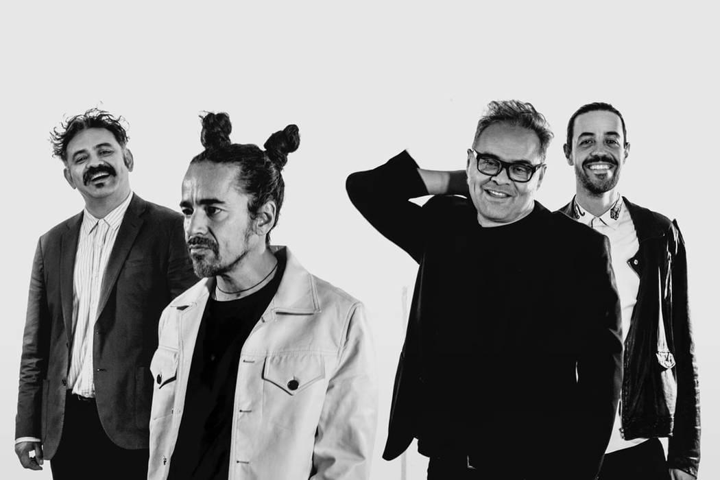 Con casi treinta años de apasionante carrera para erigirse en una de las bandas más carismáticas y singulares de la música popular latinoamericana, Café Tacvba actuará el próximo domingo en ...