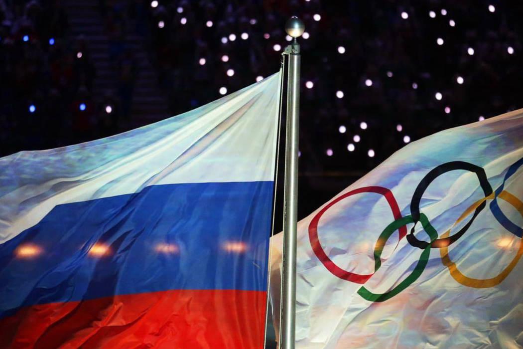 El gobierno ruso ha negado la existencia de un programa estatal de dopaje. | Cortesía
