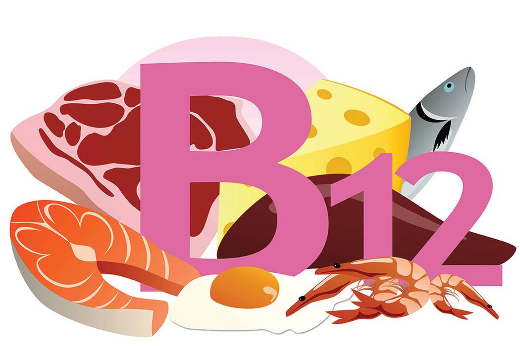 ¿Por qué a la gente de edad avanzada le da Alzheimer?, es por deficiencia de vitamina B12, es por la alimentación y la falta de ácido en el estómago.
