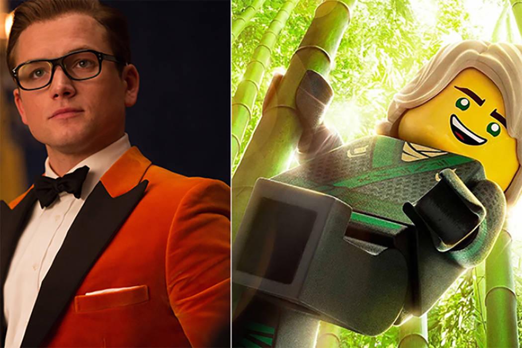 """En la secuela de """"Kingsman"""", el director británico Matthew Vaughn vuelve a combinar lo mejor de los filmes de espionaje de la vieja escuela con toques de ciencia ficción y humor."""