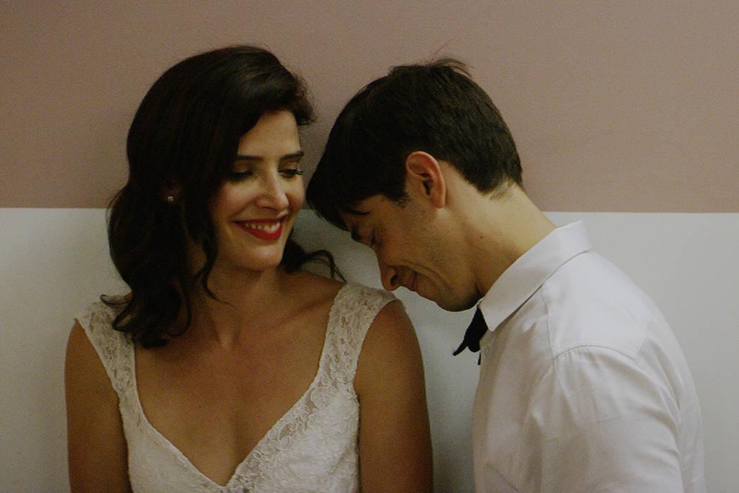 La película dirigida por Ryan Eggold ('Lovesong') y protagonizada por Justin Long ('Ghost Team'), Cobie Smulders ('Vengadores: La era de Ultrón'), Lea Thompson ('The Year of Specta ...