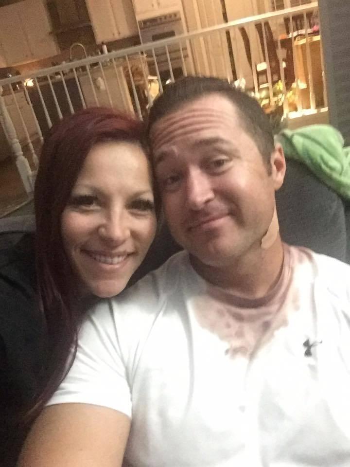 Tara y Casey Clarkson