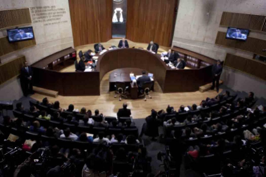La Sala Regional Ciudad de México del Tribunal Electoral del Poder Judicial de la Federación (TEPJF). | Foto cortesía.