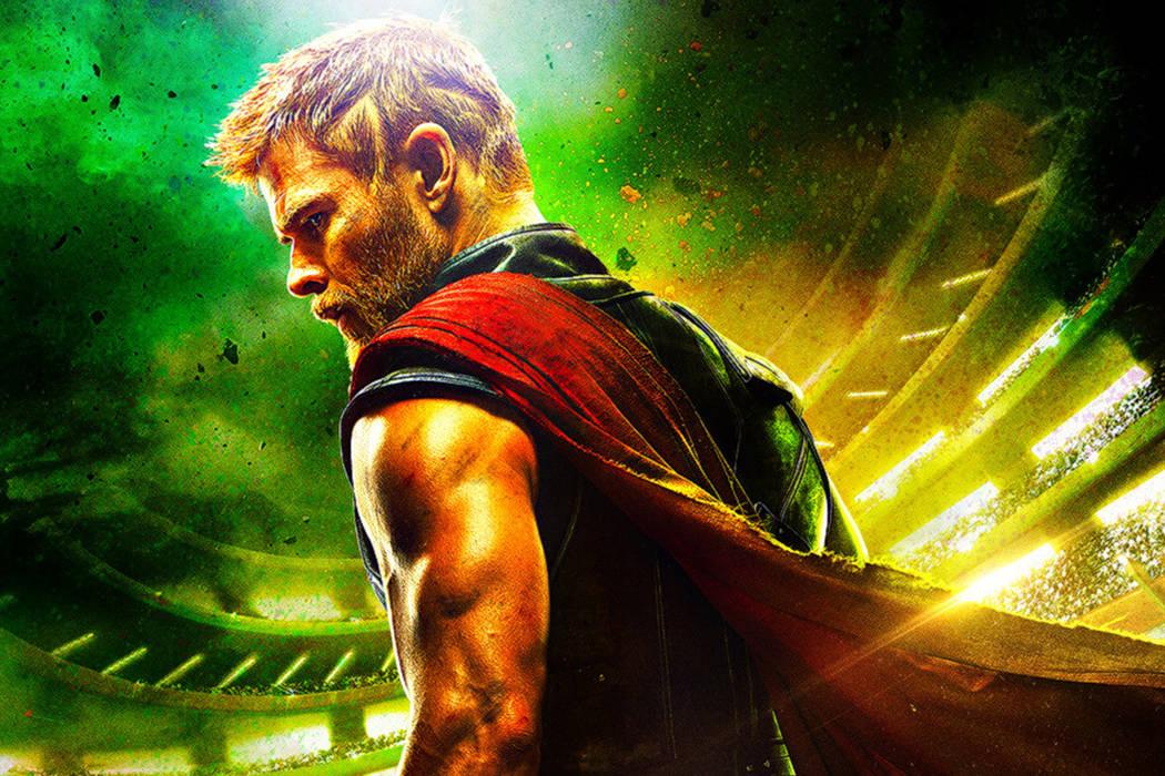 Thor tendrá que resultar vencedor en una competición alienígena, y derrotar a su antiguo aliado y amigo Vengador El increíble Hulk (Mark Ruffalo).