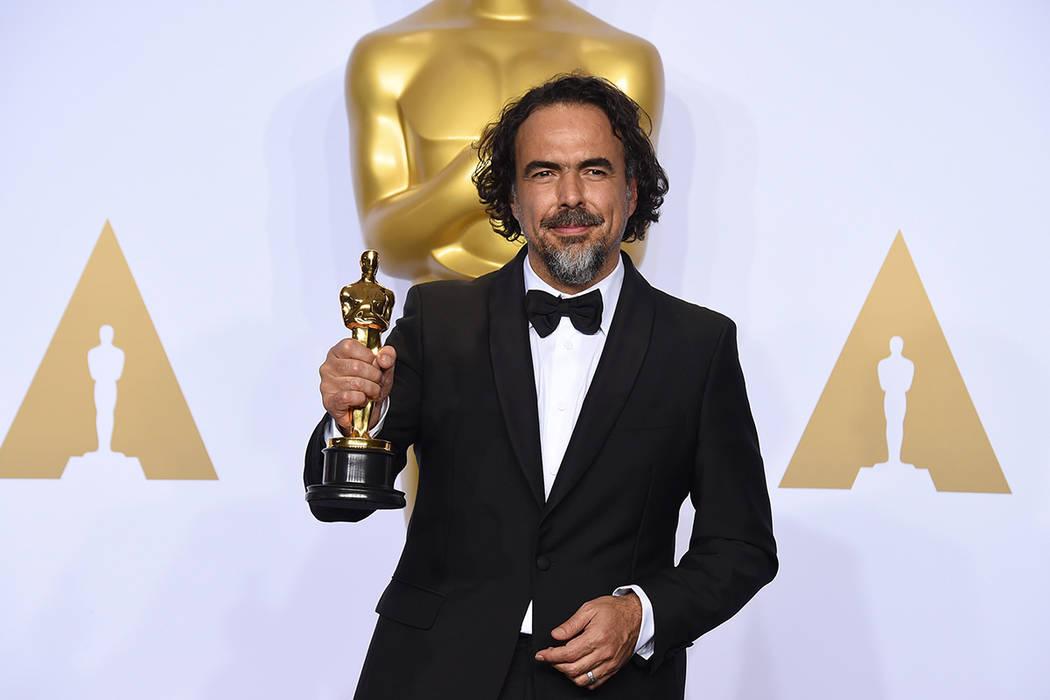 ARCHIVO- Alejandro González Iñárritu. | Foto Jordan Strauss/Invision/AP.