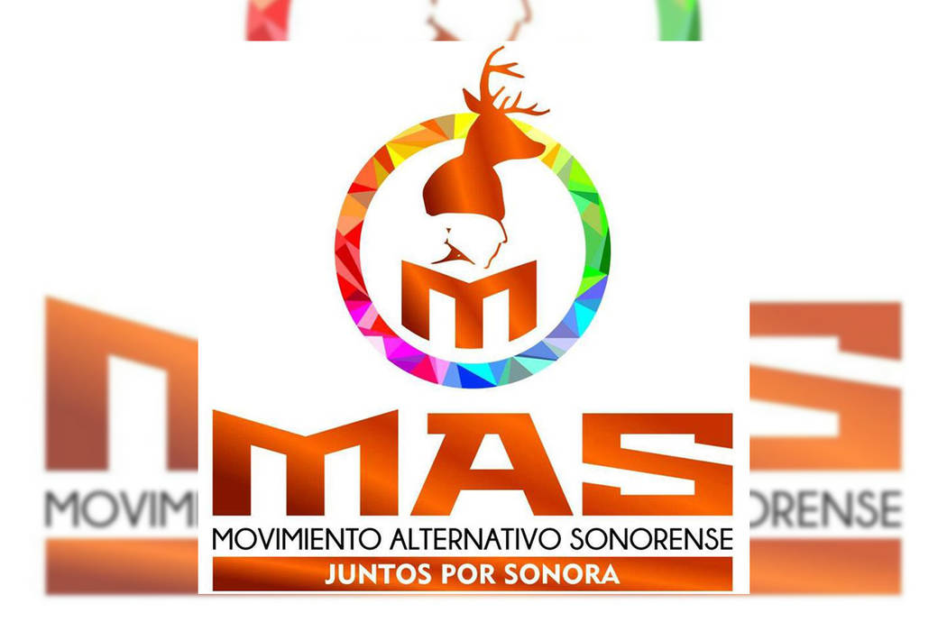 Movimiento Alternativo Sonorense (MAS). | Cortesía.
