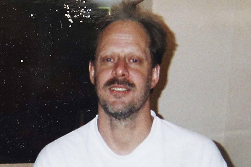 Pistolero de Las Vegas Stephen Paddock en una foto sin fecha. (Eric Paddock vía AP)