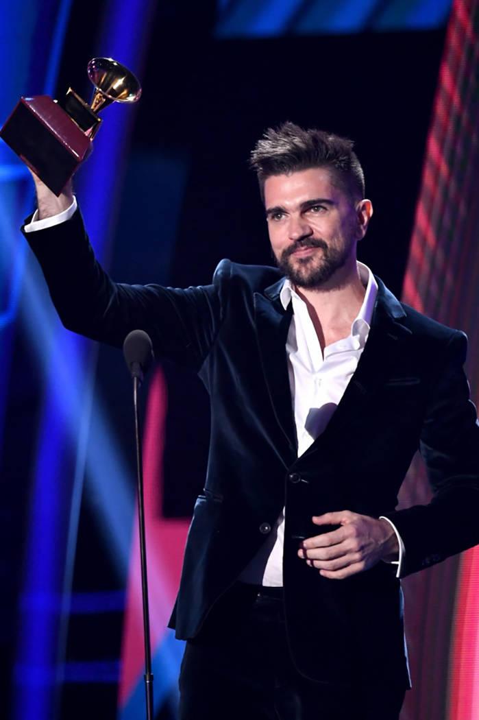 JUANES / Foto Cortesía Latin Grammy