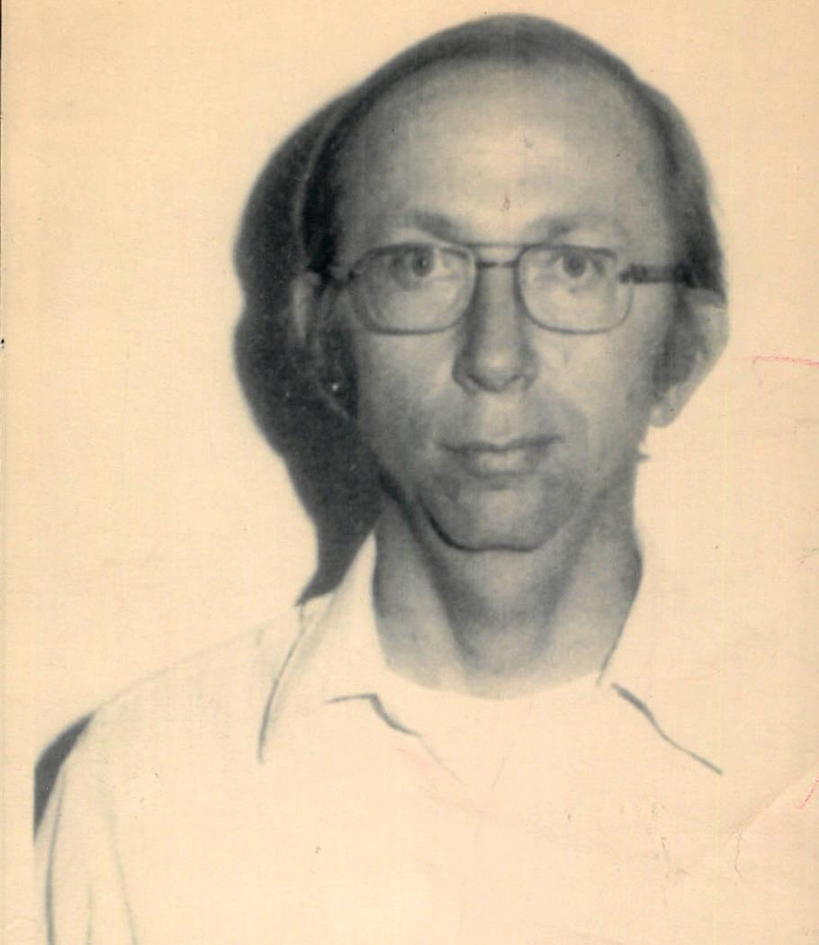 Howard Lee Haupt fue juzgado por el asesinato en 1987 de un niño de 7 años y absuelto.