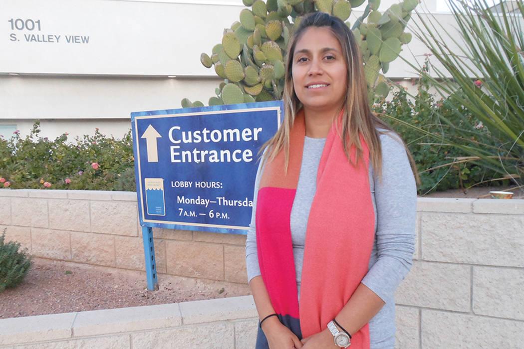 """""""Es importante que la comunidad esté alerta"""": Diana Díaz, vocera de LVVWD"""