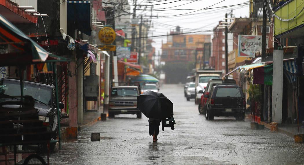 Foto Eduardo Verdugo / AP.
