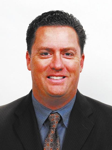 El ex presidente de la Asamblea John Oceguera se retiró del Departamento de Bomberos de North Las Vegas en 2011. (Jerry Henkel / Las Vegas Review-Journal)