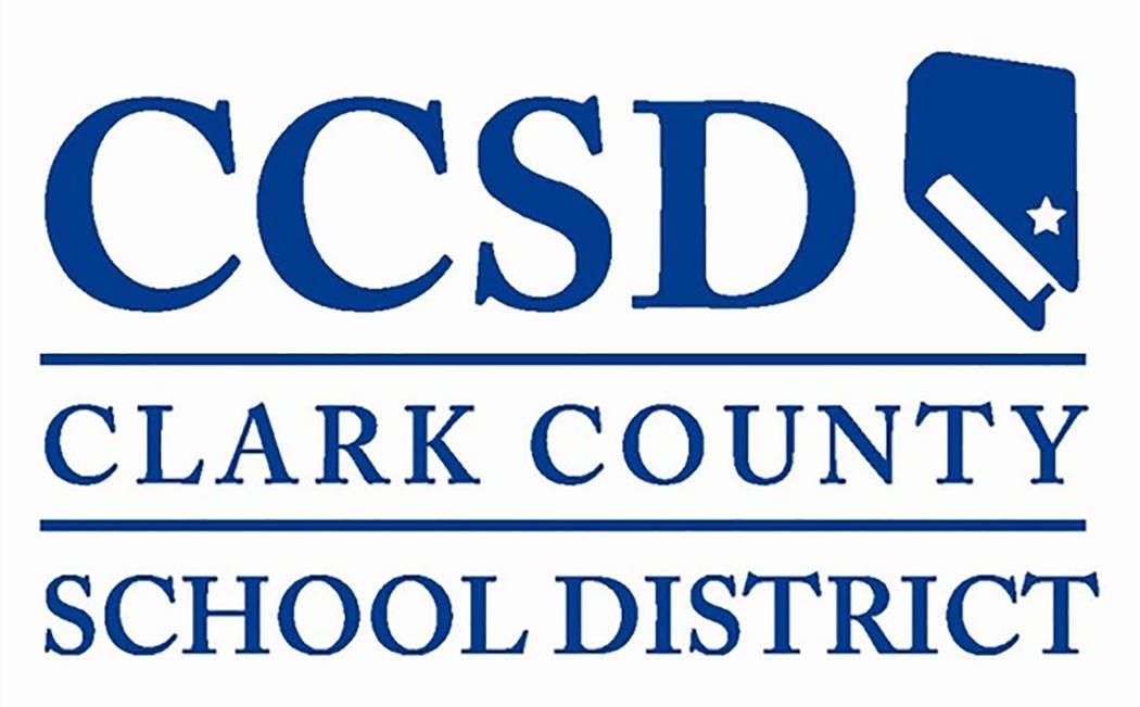 Distrito Escolar del Condado Clark. Cortesía