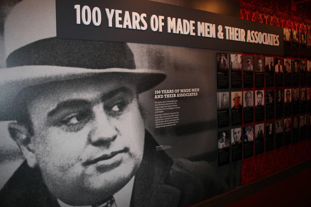 El Museo de la Mafia muestra mucho más sobre quiénes fueron Al Capone y los mafiosos que un tiempo dominaron Las Vegas. | Foto Valdemar González /El Tiempo Archivo.