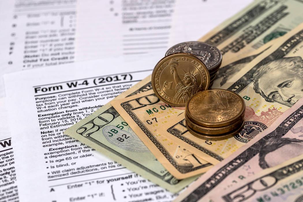 ¿Qué debe saber antes de declarar sus impuestos del 2017?