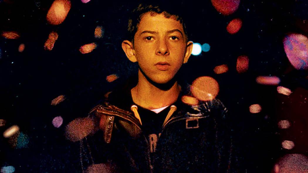 Imagen de la película A Ciambra. Foto Cortesía.