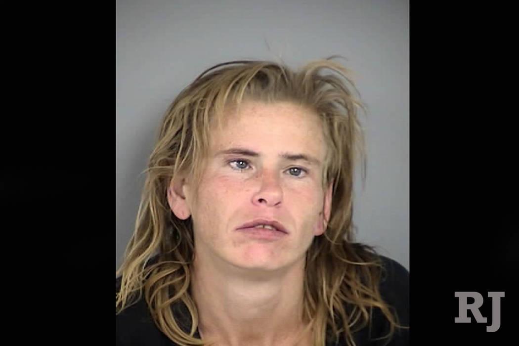 Kisstal Killough (Departamento de Policía de Las Vegas)