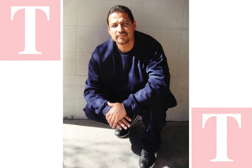 Marco Sánchez lleva más de 20 años en prisión por un crimen que asegura no cometió. Foto Cortesía.