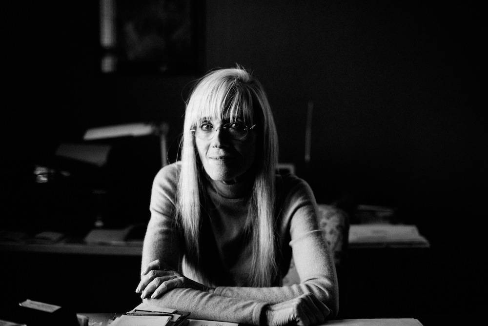 Stephanie Rothman (Festival de cine de mujeres de Nevada)