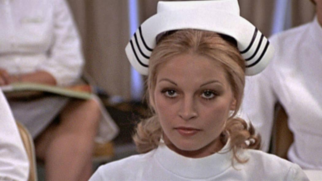 """Una escena de """"The Student Nurses"""" de Stephanie Rothman. (Festival de cine de mujeres de Nevada)"""