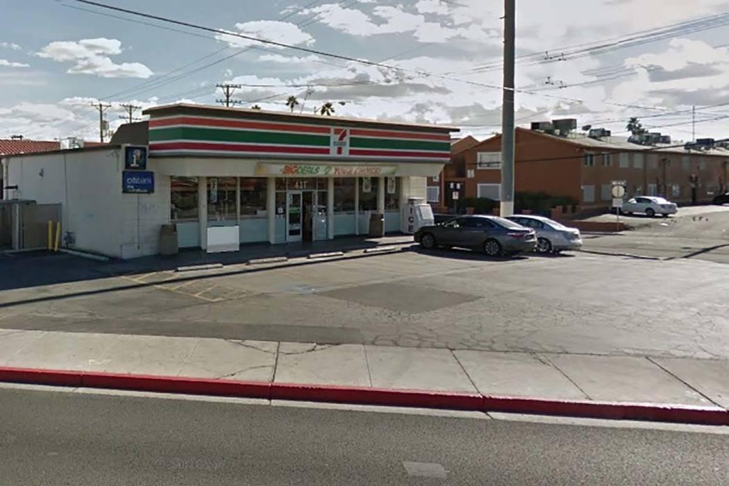 7-Eleven en 431 calle Rue 13 (Google)