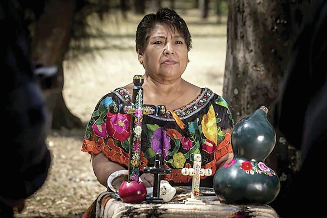 Guadalupe Pérez. [Cortesía]