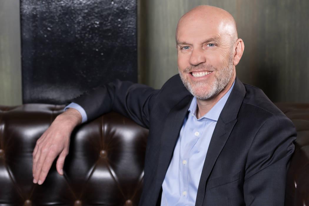 Paul Hobson ha sido designado para dirigir el SLS Las Vegas. SLS Las Vegas
