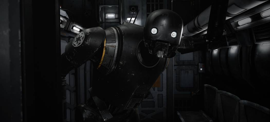 """Una nueva atracción de realidad virtual de """"La guerra de las galaxias"""" se estrena en Las Vegas Strip a finales de este mes. La atracción estará dentro de Grand Canal Shoppes en The Venetian y P ..."""
