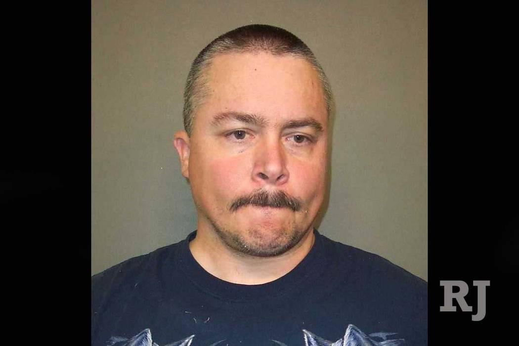 Anthony J. Wrobel (Condado de Oldham, Texas, Oficina del Alguacil)