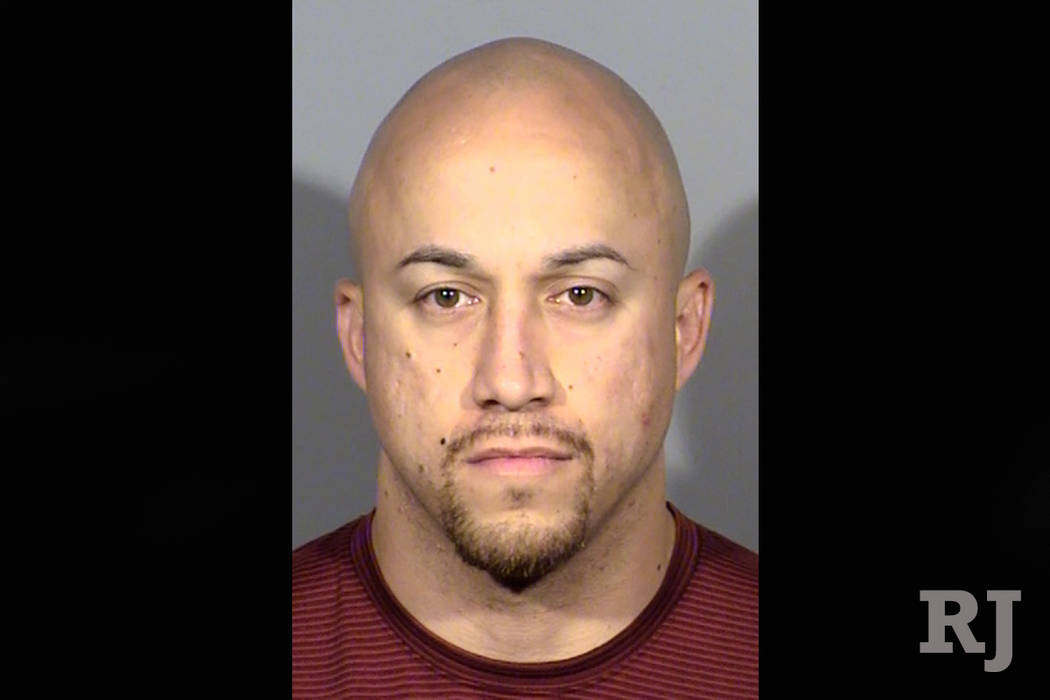 Kenneth Lopera (LVMPD)