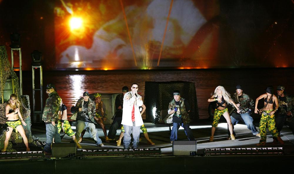 2006 BILLBOARD LATIN MUSIC AWARDS