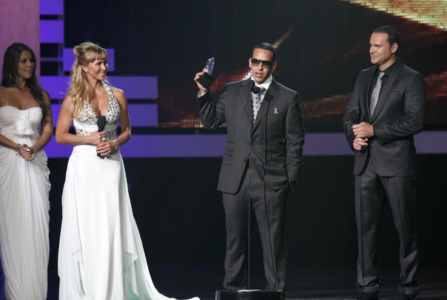 2009 Premios Billboard de la Mœsica Latina