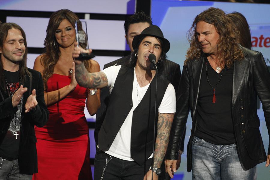2009 Premios Billboard de la Música Latina