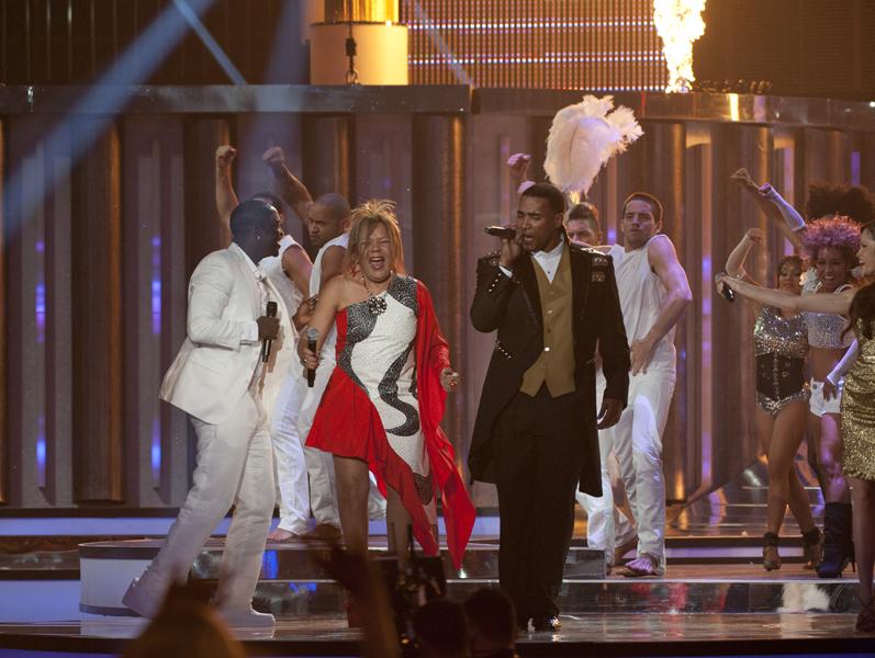 2012 Premios Billboard de la Música Latina