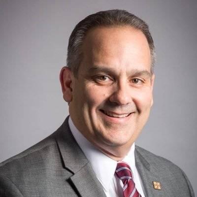 Jesús Jara, superintendente adjunto de las Escuelas Públicas del Condado de Orange en Florida. El Distrito Escolar del Condado de Clark nombró a cuatro finalistas de fuera de Nevada en su búsq ...