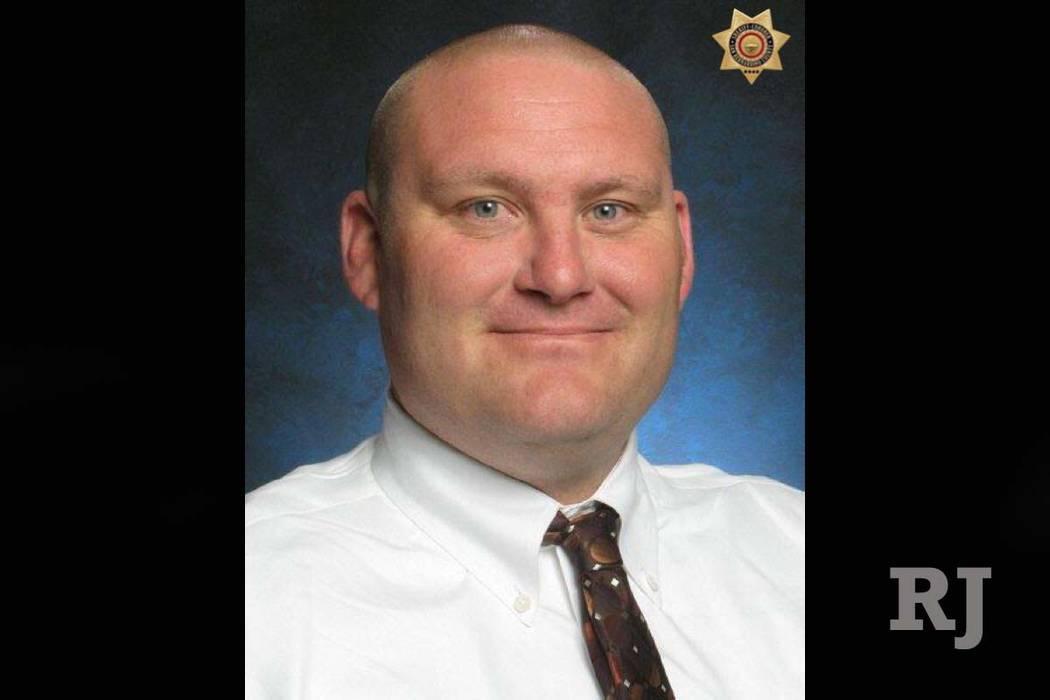Brad Powers (Departamento del Alguacil de San Bernardino)