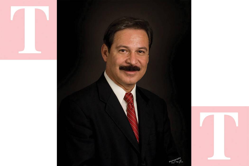 El Dr. Federico Zaragoza será el noveno dirigente de la institución educativa. Foto Cortesía.