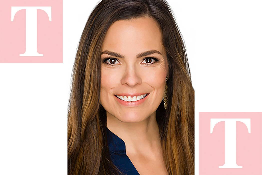 Deborah Salazar. Foto Cortesía.