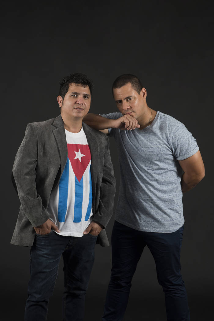 En su último disco Sobreviviente, tienen una colaboración de Silvio Rodríguez. Foto Cortesía Buena Fe.