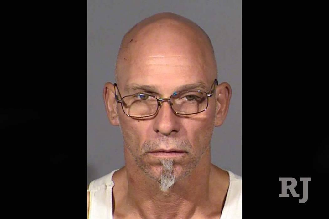 Herbert Scott Rogers (Departamento de Policía Metropolitana de Las Vegas)
