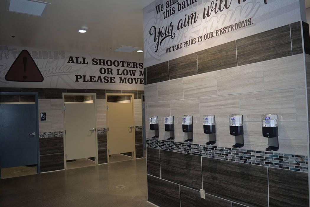 El centro generó empleos al Sur de Nevada, muchos de ellos para gente bilingüe. Jueves 12 de julio de 2018 en Jean, Nevada. Foto Frank Alejandre / El Tiempo.