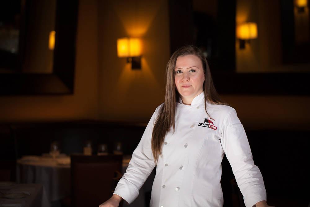 Nicole Brisson. (B&B Hospitality Group)