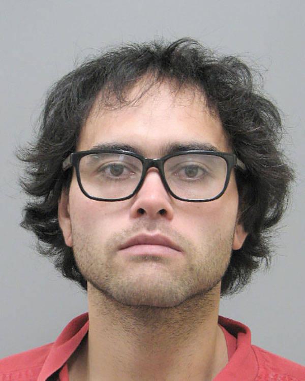 Samuel Donesing, 28 (Departamento de Policía de Henderson)