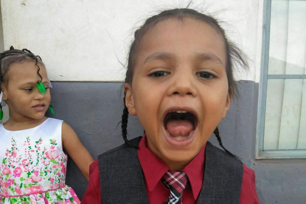 Brandon Steckler Jr., de 4 años, murió el 31 de julio después de ser encontrado con lesiones graves el día anterior en la casa de una niñera. (Brandon Steckler)