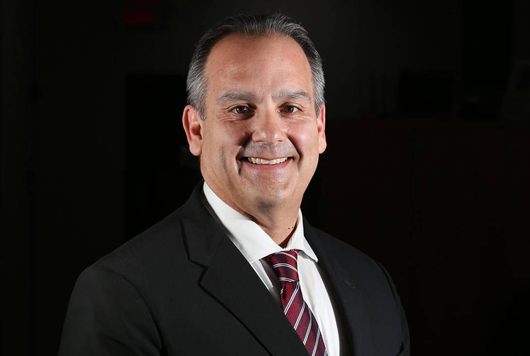 Superintendente Jesús Jara. Foto Cortesía.