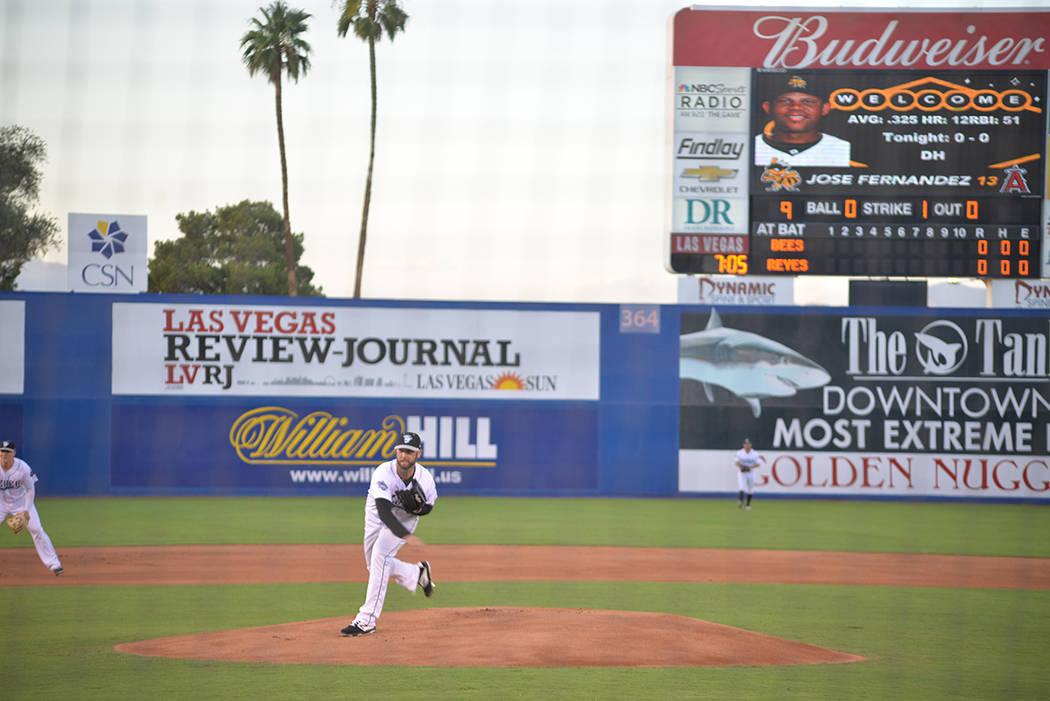 """Los """"Reyes de Plata"""" tienen un record de 61 juegos ganados, 65 perdidos, rompieron una racha de cuatro partidos perdidos de manera consecutiva. Martes 21 de agosto de 2018 en el Cashman Field. ..."""