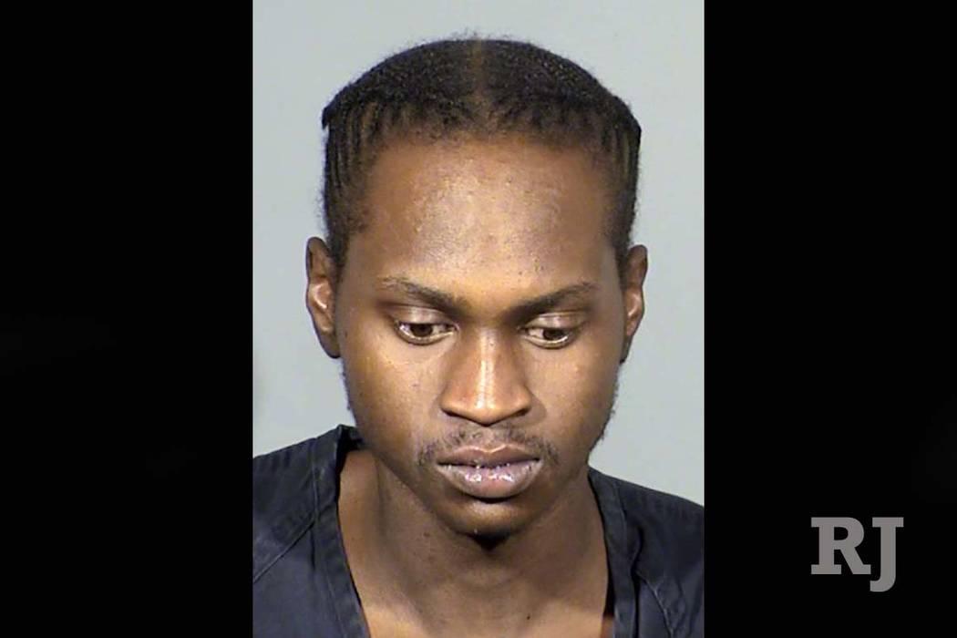 Phillip McGregor (Departamento de Policía Metropolitana de Las Vegas)