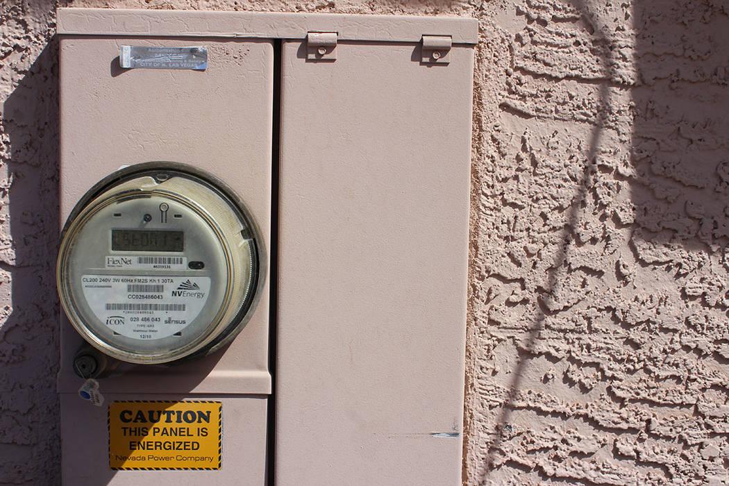 El actual proveedor de energía eléctrica es Nevada Energy siendo un monopolio legal por la constitución estatal. Foto El Tiempo / Archivo.