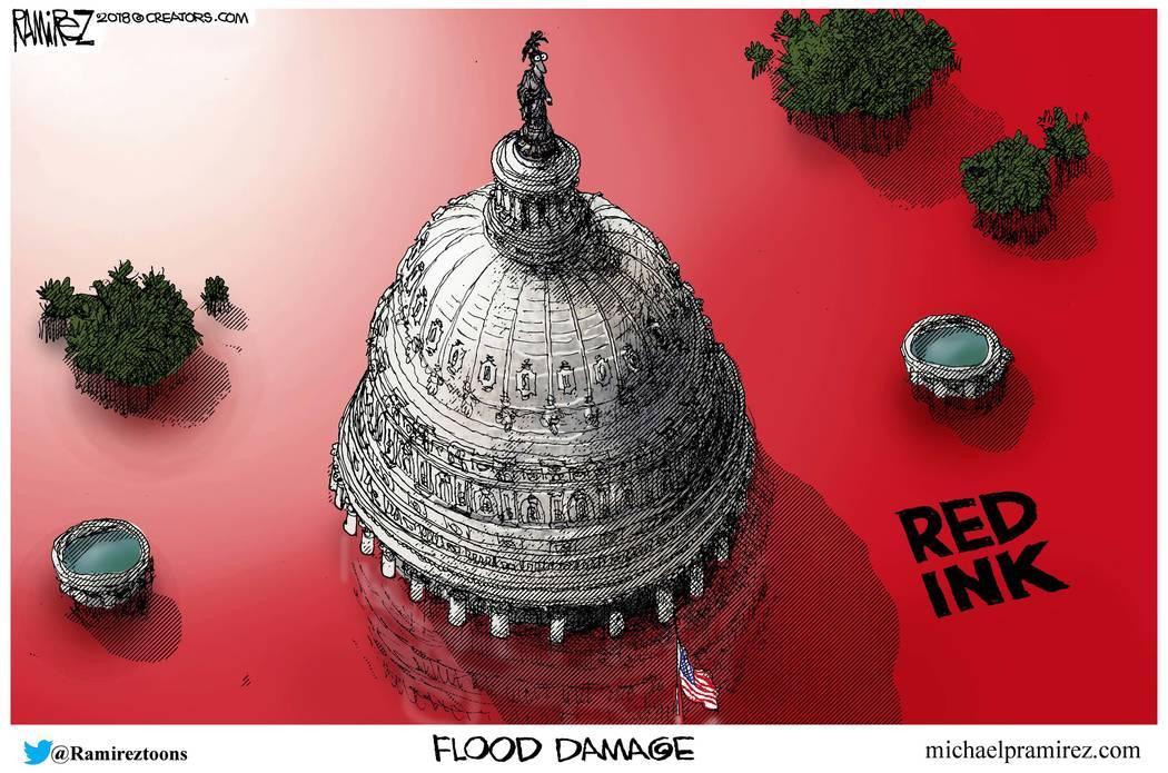 El déficit de $214.1 mil millones en agosto eleva el déficit total solo durante los primeros 11 meses del año presupuestario a $898.1 mil millones.